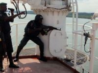 West Africa Combats Piracy