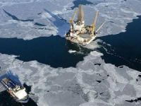 Obama Defends Arctic Oil Drilling