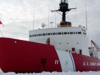 Obama Pushes for More Icebreakers