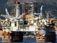 Eni's giant discovery may hold another gas reserve below