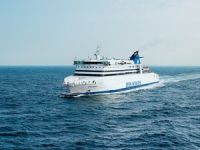 DFDS Loses English Channel Ferry Gig
