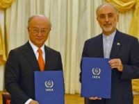 Nuclear watchdog inspectors to visit Iran on Tuesday