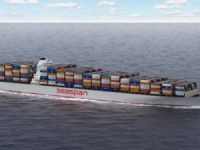 Seaspan Lands USD 1bn in Facilities for Made-In-China Boxships