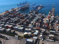 Chinese Joint Venture Sets Sights on Turkish Container Terminal