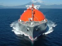 Gail Reopens Tender for LNG Carriers