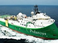 Polarcus wins West Africa contract