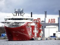 ABB orders cable-laying vessel from Kleven