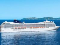 MSC Cruises offer holiday choices