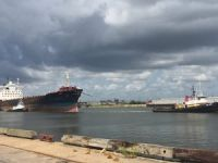 Matson Agrees to Stop Beaching Its Ships