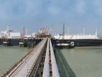 Larsen & Toubro Backs Down from Race for Gail's LNG Carriers