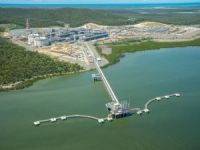 Gladstone LNG Starts Production