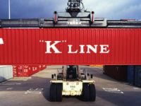 """""""K"""" Line Hurt by Falling Investment Securities"""