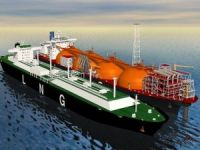 MOL, Gas Sayago Forge Ties on World's Largest FSRU