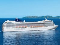 MSC Cruises? summer program
