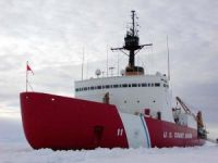 Russia and United States Square Off Over Arctic