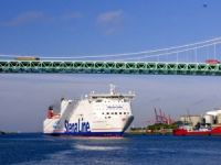 No Changes in Port of Gothenburg's Charges