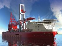 Petrofac terminates $1bn deepwater construction vessel contract at ZPMC