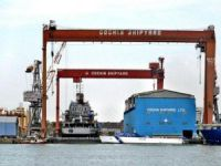 CSL eyes Kandla to set up shipbuilding facility