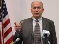 Alaska Governor Says More Oil Drilling Needed to Combat Climate Change