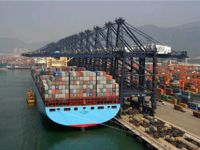 Rising trade lifts Asian container
