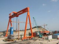 Daehan Shipbuilding emerges from rehabilitation