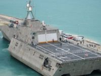 U.S. Approves $11 Billion Saudi Buy of Lockheed Littoral Ships
