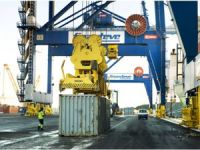 Finnish Dockworker Crushed to Death by Containers