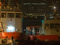 About 100 people injured in Hong Kong ferry collision