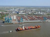 Port of Antwerp Looks to Mend Severed Ties with Iran