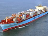 Maersk Line Still Undecided about 14000TEU Boxship Option