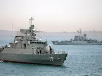 Iran claims it will send warships to the Atlantic Ocean