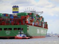 China Shipping 21,000 teu Order for SWS