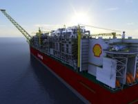 Shell to Focus on Liquefied Natural Gas in Deal for BG Group
