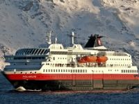 Big redo coming for Hurtigruten's adventure cruise ships