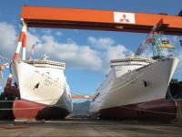 Mitsubishi Heavy Names KEPCO's 2nd LNG Carrier