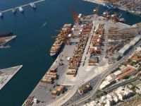 Greek Strike Will Tie Up Ports And Ferries