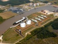Port of Lake Charles to Get an LNG Facility
