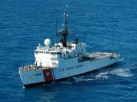Coast Guard studies shipping lanes for Bering Sea routes