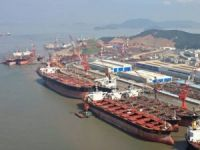 Cosco Corp Swaps One Bulker for Two Tankers