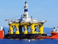 Plunge in Norway's Oil Investments Could Hurt Economy