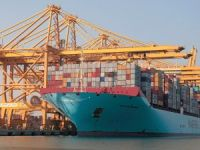 Jebel Ali Port Hosts Its First Triple-E Boxship