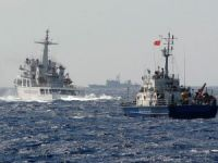 Japan Pushes Aussies on South China Sea Patrol Submarines