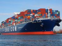 CMA CGM's APL Buy Would Set a Record in Container Shipping