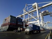 Container Service Reliability Falls Slightly in October