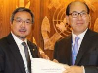 Ki-Tack Lim Confirmed as Secretary-General