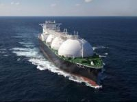 K Line Names Chubu Electric's New LNG Carrier