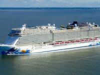 No Slowdown for the Cruise Industry
