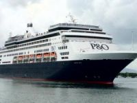 Pacific Aria Debuts in Cairns