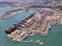 Expansion of Israel's Ports Harms Marine Environment
