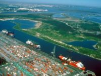 Houston Port Beats Its Previous Volume Record